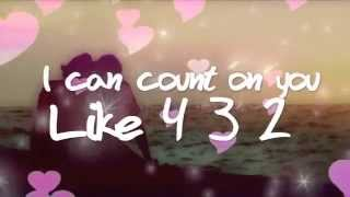 Count on Me -Bruno Mars- Official Music Video with Lyrics