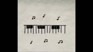 No Surprises - Regina Spektor (animation)
