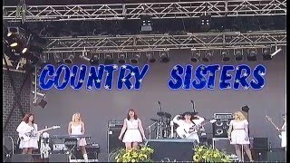 COUNTRY  SISTERS  Cotton Fields Floralia Country Oosterhout hpvideo Breda Henk PAS