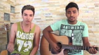 Zé Neto e Cristiano - Eu Ligo Pra Você (Cover Renan Rodrigues e Fernandes)