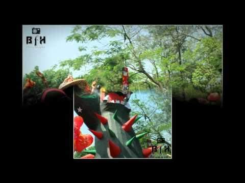 Pahela Baishakh – Bangladesh – 2012 (BFH Photography).
