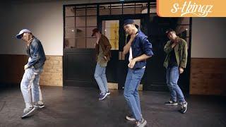 Lose My Breath / Destiny's Child choreographed by shoji