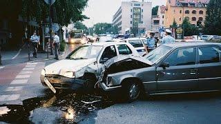 CAR CRASH GREEN SCREEN TECHNIC