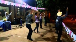 Festa Country Gospel
