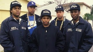 "NWA's ""Fuck tha Police"" Gets Man Pulled Over by Cop"