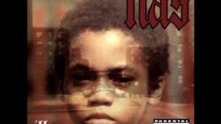 Nas - Analyze This (Instrumental) [prod. by Trackmasters] RARE!!