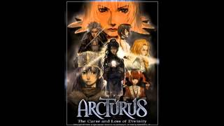 Arcturus OST 1CD - 23 The bloom of dome 돔의 번영 공화국 수도 돔