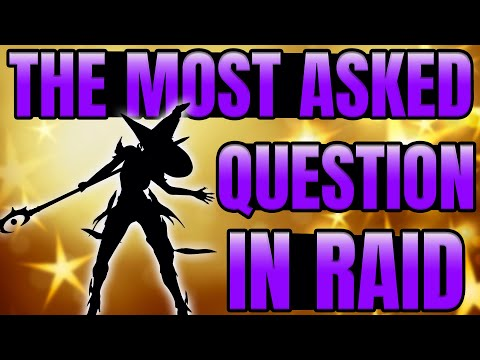 Knowing who to 6 Star and Why I Raid Shadow Legends