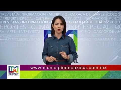 Informativo Municipal 2 Emisión