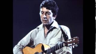 Tribute to Leonard Cohen The Partisan
