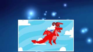 Kids Cartoon New Episodes 2017 - My Pet Dragon   My Magic Pet Morphle Episode 9