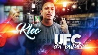 MC Kleo - UFC Da Putaria (DJ Ferreira)