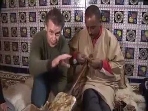 Relic Hunter with Ian Grant, Morocco part 2 of 2