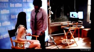90210 - Adrianna & Navid - Blaze Live Edition
