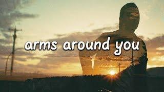 XXXTENTACION & Lil Pump - Arms Around You ft. Maluma & Swae Lee (Lyrics)