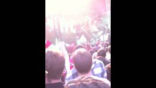 Flying Lotus Dubstep Live @ Northcoast Festival