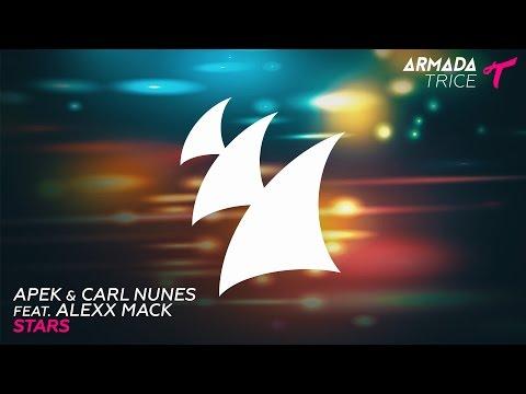 APEK & Carl Nunes feat. Alexx Mack - Stars