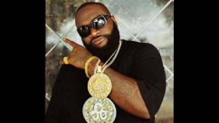 Rick Ross - Everyday I'm Hustlin'