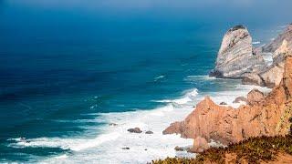 Cabo da Roca . Portugal