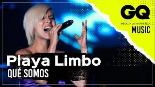 LE - Qué somos – Playa Limbo para GQ Music - GQ