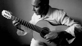 Casi un adiós (tango para guitarra)