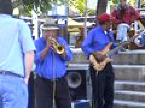 South Africa Jazz
