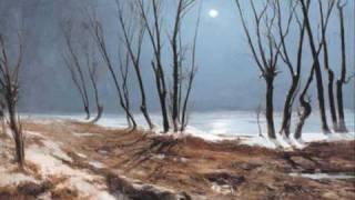 """Schubert - Winterreise - """"Irrlicht"""", Hans Hotter, Gerald Moore"""