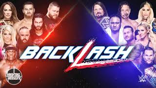 """2018: WWE Backlash Official Theme Song - """"Champion"""" ᴴᴰ"""