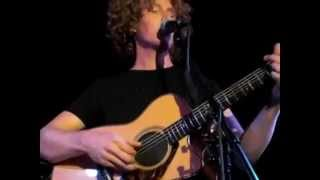 Michael Schulte & Band - Silence - live in Hannover 2014