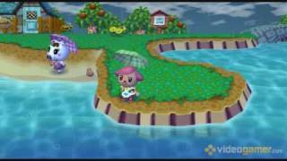 Animal Crossing OST Rainy day