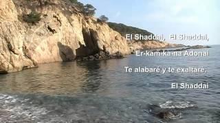 El-Shaddai en Español (con letra)
