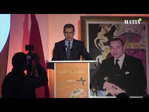 Video : Aménagement du territoire : Le gouvernement lance un débat national