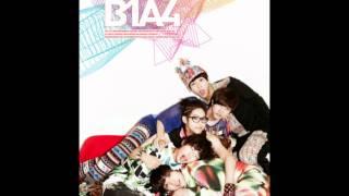 My Love - B1A4