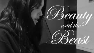 Beauty And The Beast - Ariana Grande & John Legend (Madison Beer Cover)