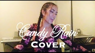 Candy Rain- Soul 4 Real (Cover by K. Emeline)