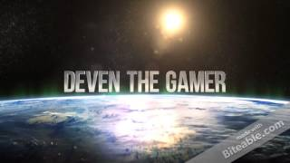 The Gamers Intro