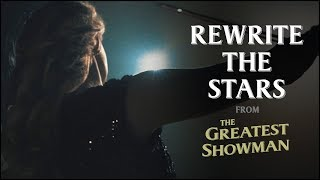 Rewrite the Stars - Violin/Cello Version (from the Greatest Showman) The Piano Guys