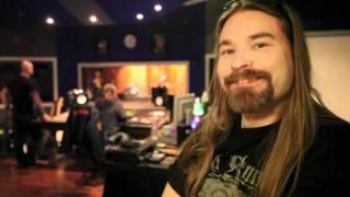 SABATON - Carolus Rex Studio Session #1 (OFFICIAL BEHIND THE SCENES)