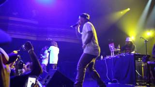 #HigherLearning: Ab-Soul And Mac Miller Take Over Webster Hall!