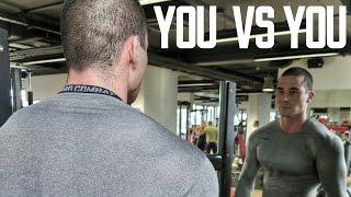 Primjer treninga za ramena - Tomislav Gustin (Way Of Life)