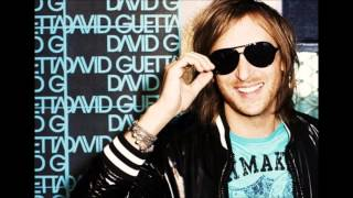 Just one last time David Guetta audio