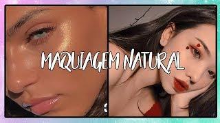 ✧ maquiagem natural permanente    subliminal   