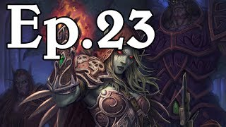 Funny and Lucky Moments - Hearthstone - Ep. 23