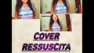 Ressuscita | Damares (Lauane Oliveira cover)