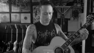 Radiohead - Exit Music (For A Film) | Matthew Kiichi Heafy