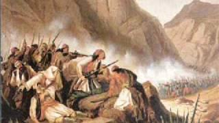 The Greek Revolution 1821 - Oi Kleftes