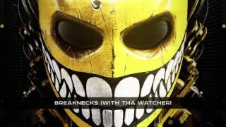 DIRTY BASTARDS - BREAKNECKS ( with THA WATCHER )