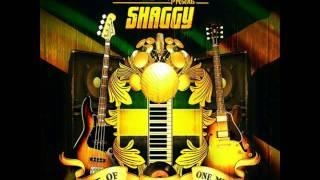 Sistajaine Presents....Shaggy & Chronixx - Bridges-2013