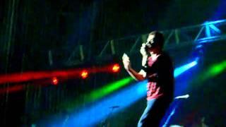 Gorillaz Live 2010- Rhinestone Eyes