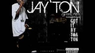 Jay'Ton feat. Bun B - Ghetto Ass Bitch